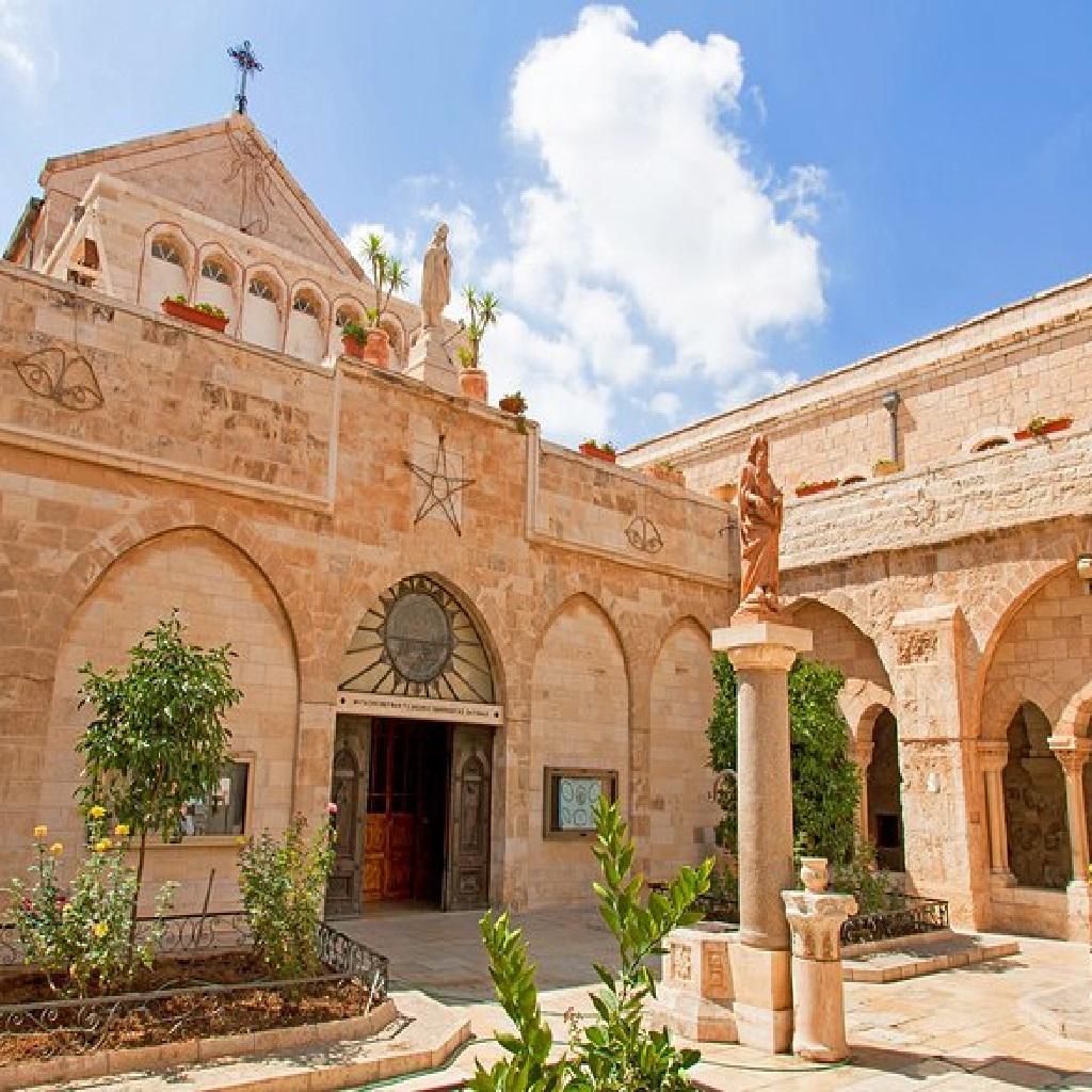 Bethlehem (Belen)