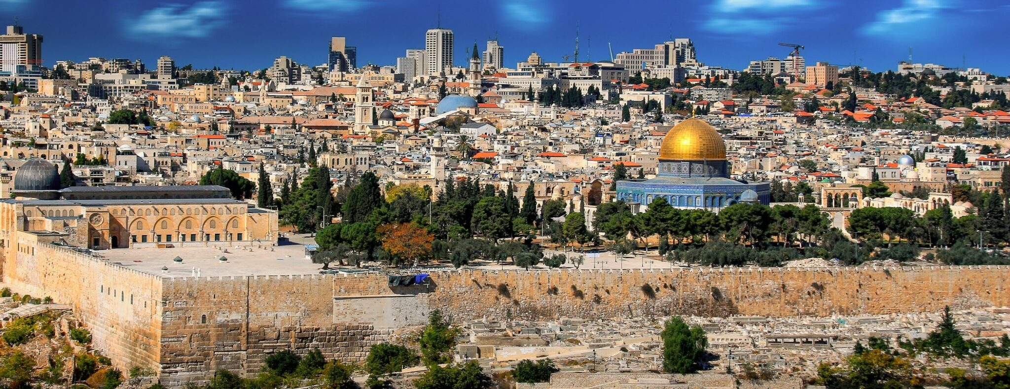 Jerusalem-Highlights