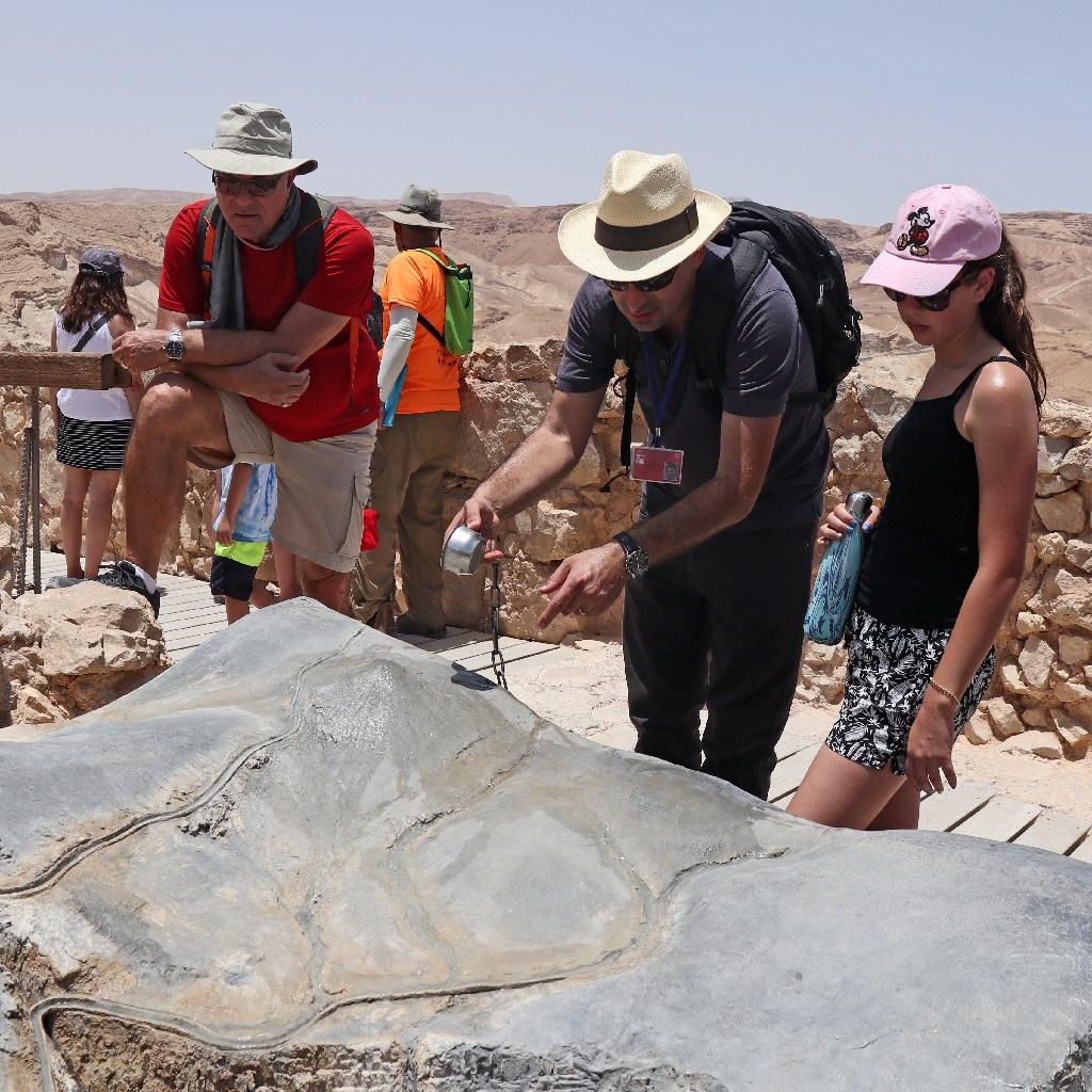 Dead Sea guide
