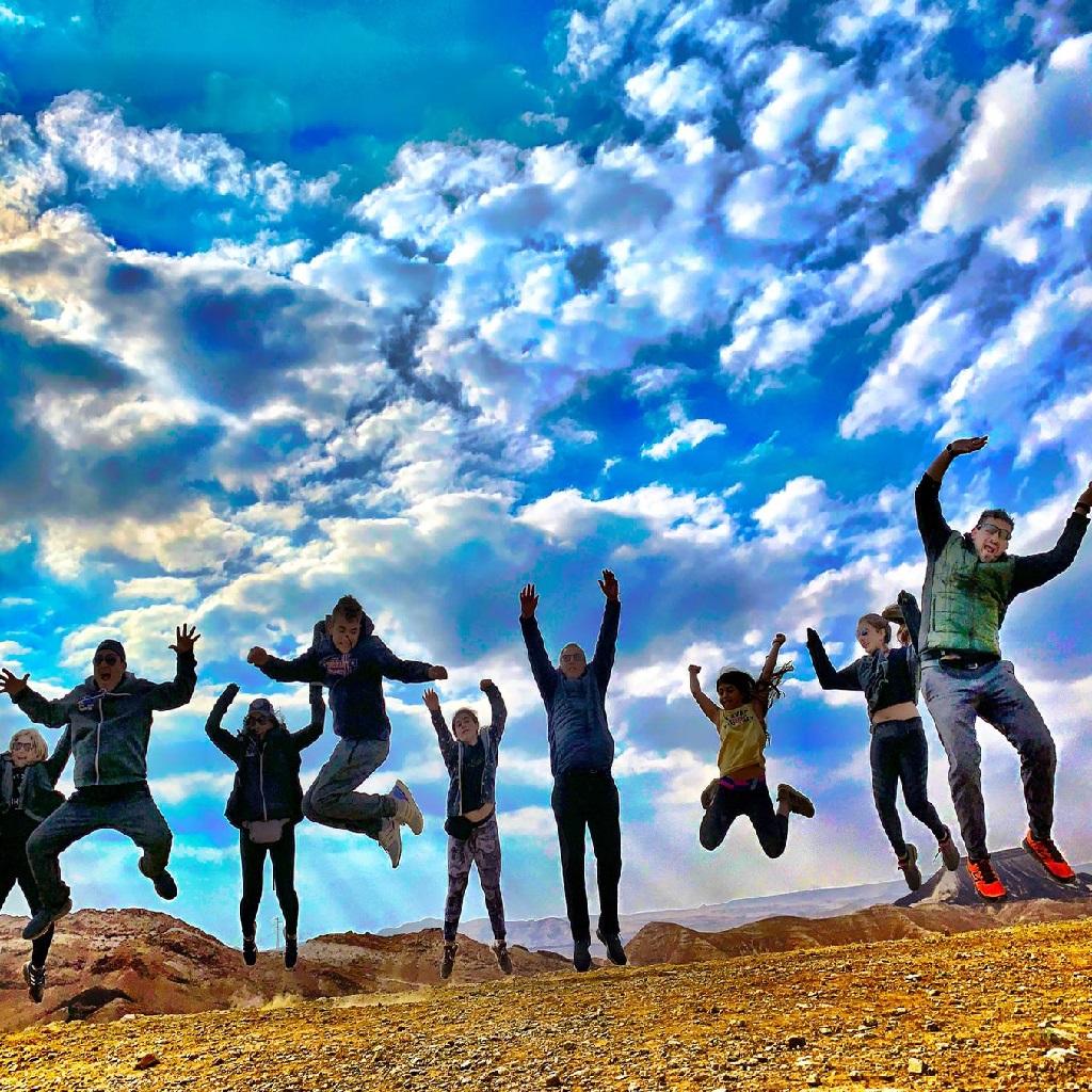 Masada Tour