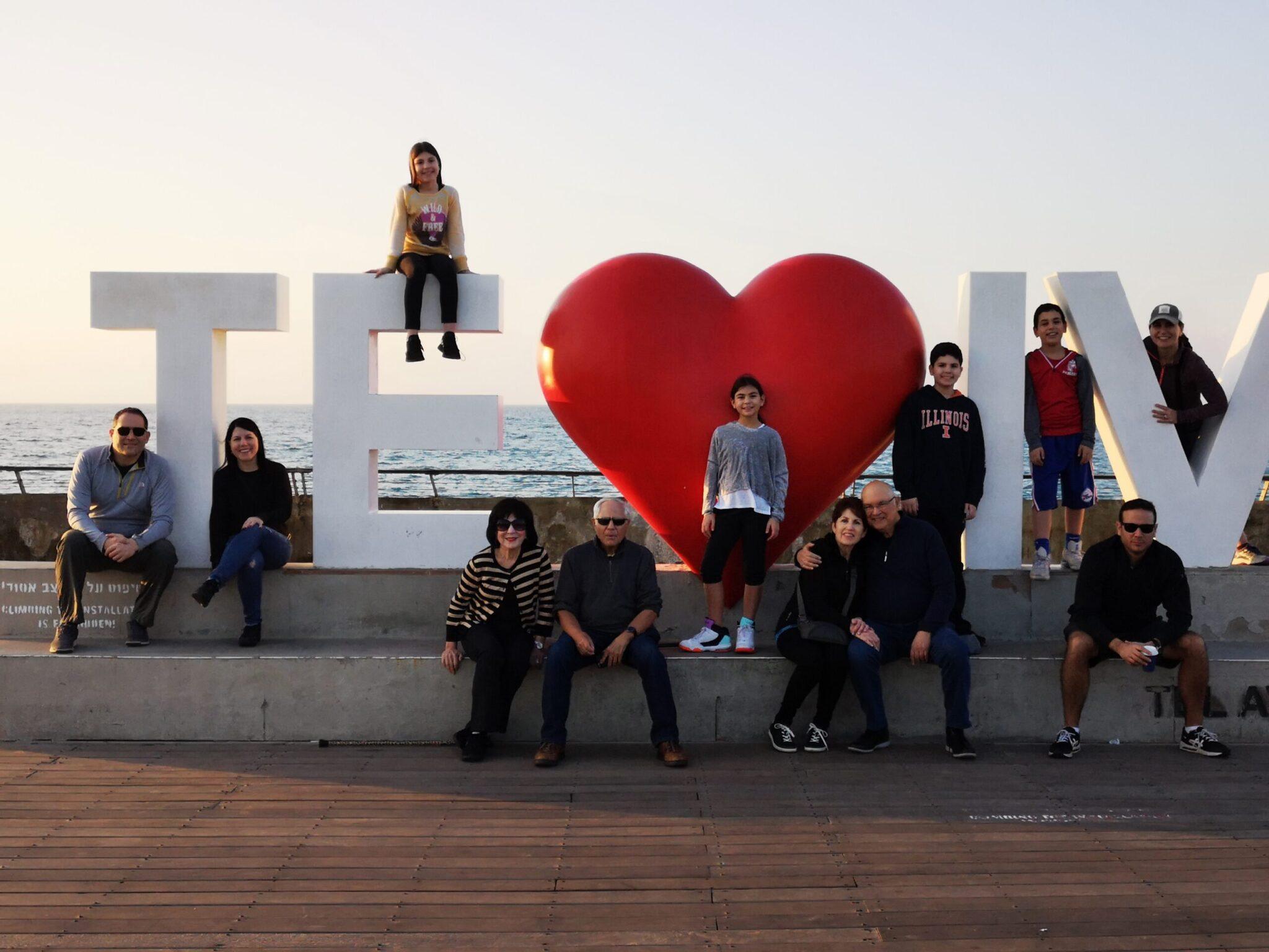 Tel Aviv & Jaffa