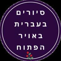 מדריך פרטי בירושלים