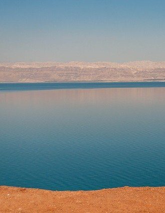 The Significance Of The Dead Sea
